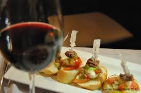 canape madrid wine tasting tour madrid tapas madrid