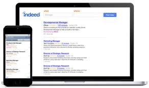 How To Update Resume On Indeed How To Write A Job Description Indeed Com