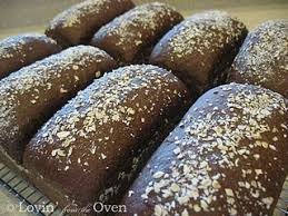 frieda loves bread