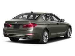 bmw 5 series used 2017 bmw 5 series 530i sedan carolina wbaja5c36hg456265