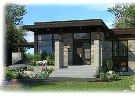 contemporary home plans with photos affordable contemporary homes a home plan photograph affordable