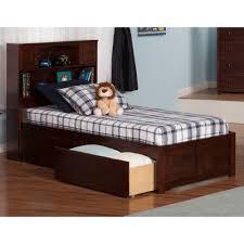Kids Platform Bed Bookcase Kids Beds Wayfair Newport Extra Long Twin Platform Bed
