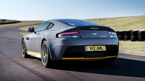 aston martin to replace vantage bbc autos is it time to retire the stick shift