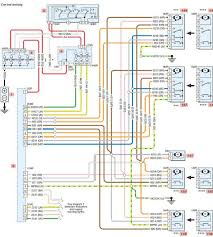 peugeot 307 wiring diagram efcaviation com