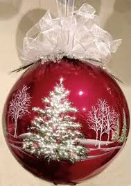351 best painted ornaments images on