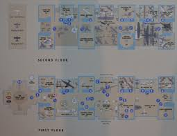 Smithsonian Castle Floor Plan by My Guide To The Smithsonian Museums Part One Jason U0027s Travels
