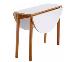 White Folding Dining Table Habitat Suki White Folding Dining Table Rrp 195 Dining Diy