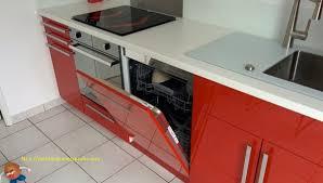 cuisine au lave vaisselle meuble cuisine lave vaisselle inspirant meuble lave vaisselle