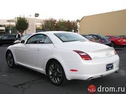 lexus sc430 for sale california 2006 lexus sc430 photos
