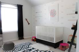 Modern Baby Room Furniture by 12 Nursery Trends For 2016 Project Nursery