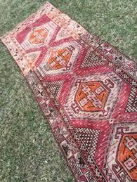 Entryway Runner Rug Big Sale 9 U00271 X 2 Ft Tribal Afghan Mishwani Old By Kamrancarpets