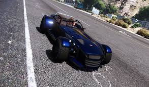 Donkervoort D8 Gto Add On Gta5 Mods Com
