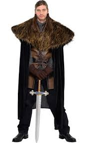 Aragorn Halloween Costume Medieval Knight Sword 5in 27in Party
