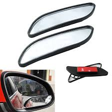 Blind Spot Mirrors For Motorcycles Blind Spot Mirror 2 Pcs 4 7