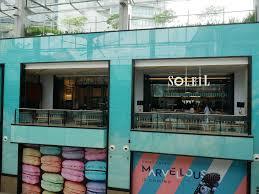 lexus malaysia damansara soleil modern european restaurant opens in damansara city mall