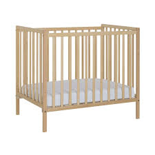 Mini Travel Crib by Cots Kiddicare
