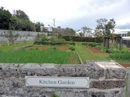 Bermuda Botanical Gardens Bermuda Botanical Gardens