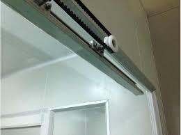 Commercial Bathroom Door Commercial Semi Automatic Door Suitable For Office Kitchen
