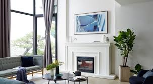 5 tech products that double up as really cool home decor items this 65 inch work of art will transform your house into a gallery when the tv isn t being viewed in art mode the frame from samsung transforms and