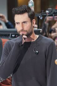 today show haircut rockstar hair maroon 5 in concert on nbc s today show at