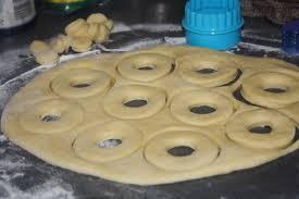 recette de cuisine tunisienne facile et rapide en arabe beignet tunisien yoyo la cuisine de mes racines
