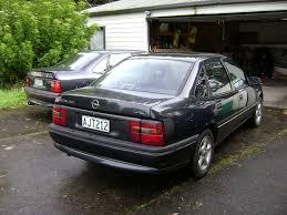 opel vectra 1995 opel vectra gls opel pinterest cars