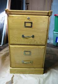 How To Paint A Filing Cabinet How To Spray Paint A Filing Cabinet With Metal This Bold Home And
