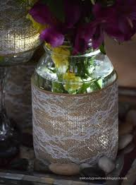 jar wedding diy jar wedding centerpieces a claireification