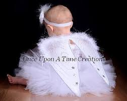 Halloween Costumes 18 24 Months Baby Angel Costume Etsy
