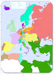 Historical Maps Of Europe by File Europe Historical Map Ad 1821 Svg Wikimedia Commons