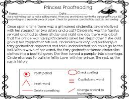 Editing And Proofreading Worksheets 200 Best Proofreading Activities Images On Teaching