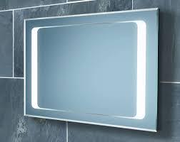 Bathroom Mirror Cabinets With Light by Backlit Bathroom Mirrors Civilfloor