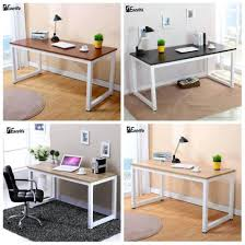 Solid Computer Desk by Computer Table Compton Solid Oak Furniture Corner Office Pc