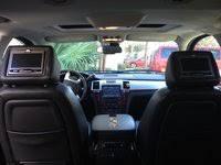 Cadillac Escalade 2014 Interior 2007 Cadillac Escalade Esv Interior Pictures Cargurus