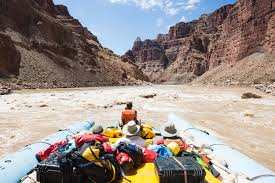 Colorado River Map Texas by Colorado River Rafting In Catract Canyon With O A R S