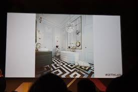 latest home decor trends from ids 2016 get inlaid trends