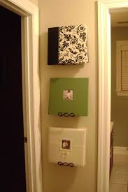 5 ways decorate on a budget plate hangers photo album