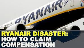 Hit The Floor Cancelled - ryanair cancelled your flight this is the compensation you u0027re