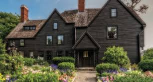 the house of the seven gables salem ma