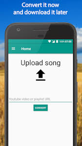 songify apk songify convert to mp3 apk version app for