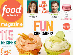 food network magazine may 2014 recipe index food network