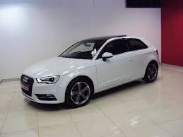 Audi S3 Interior For Sale 2013 White Audi A3 Sportback 1 8tfsi Se R 269 900 For Sale In Benoni