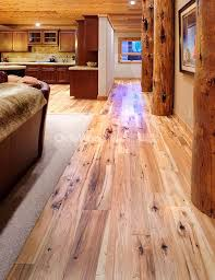 reclaimed hickory flooring wide plank hickory olde wood home