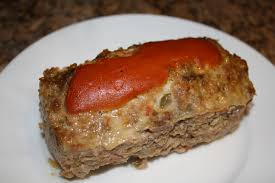 baked meatloaf u2014 recipes hubs