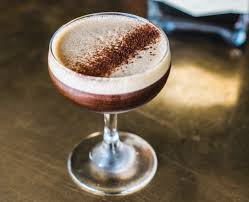 caramel martini the best christmas espresso martini recipes eat drink play