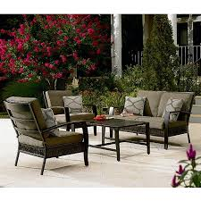 Sears Patio Furniture Cushions Replacement Cushions For Patio Sets Sold At Sears Garden Winds