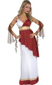 Party Halloween Costumes Womens Classic Medusa Costume Women Party