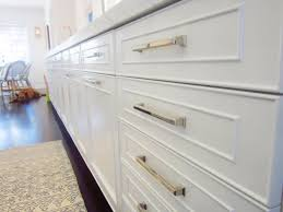 Modern Kitchen Cabinet Ideas 100 Kitchen Cabinet Hardware Ideas Pulls Or Knobs How To