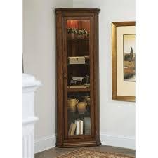 lighted curio cabinet oak oak curio cabinets oak kitchen cabinets 1 lighted corner curio