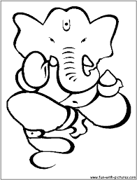 hindu mythology ganesh 9 gods and goddesses u2013 printable